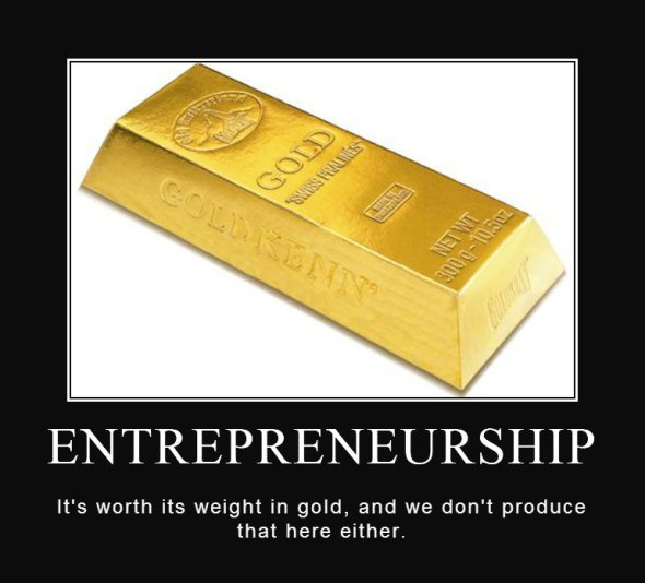 entrepreneurship_demotivator