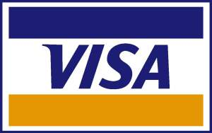 Visa. It's everywhere you need to be.